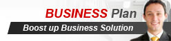Business Plan - Boost up Business Web Hosting Solution